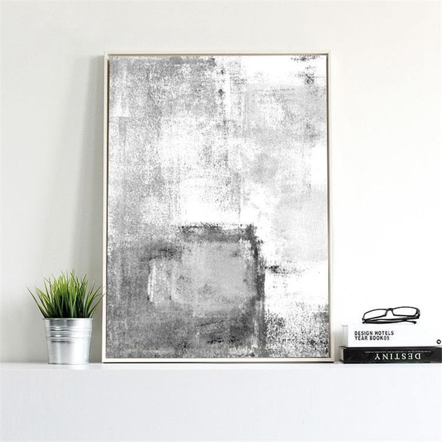 MYMY ABSTRACT COLLECTION ART PRINT