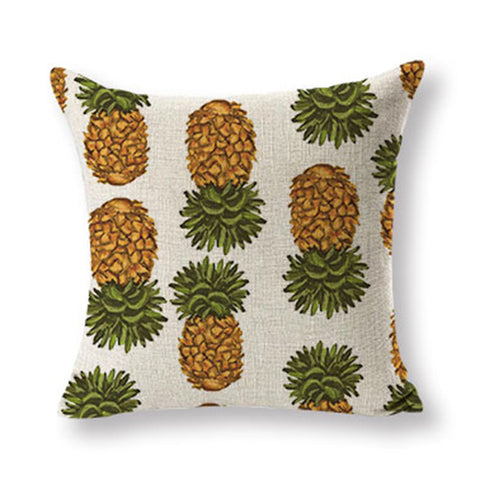 FRUIT FRENZY DECORATIVE PILLOW
