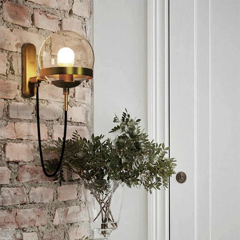 KISE WALL SCONCE