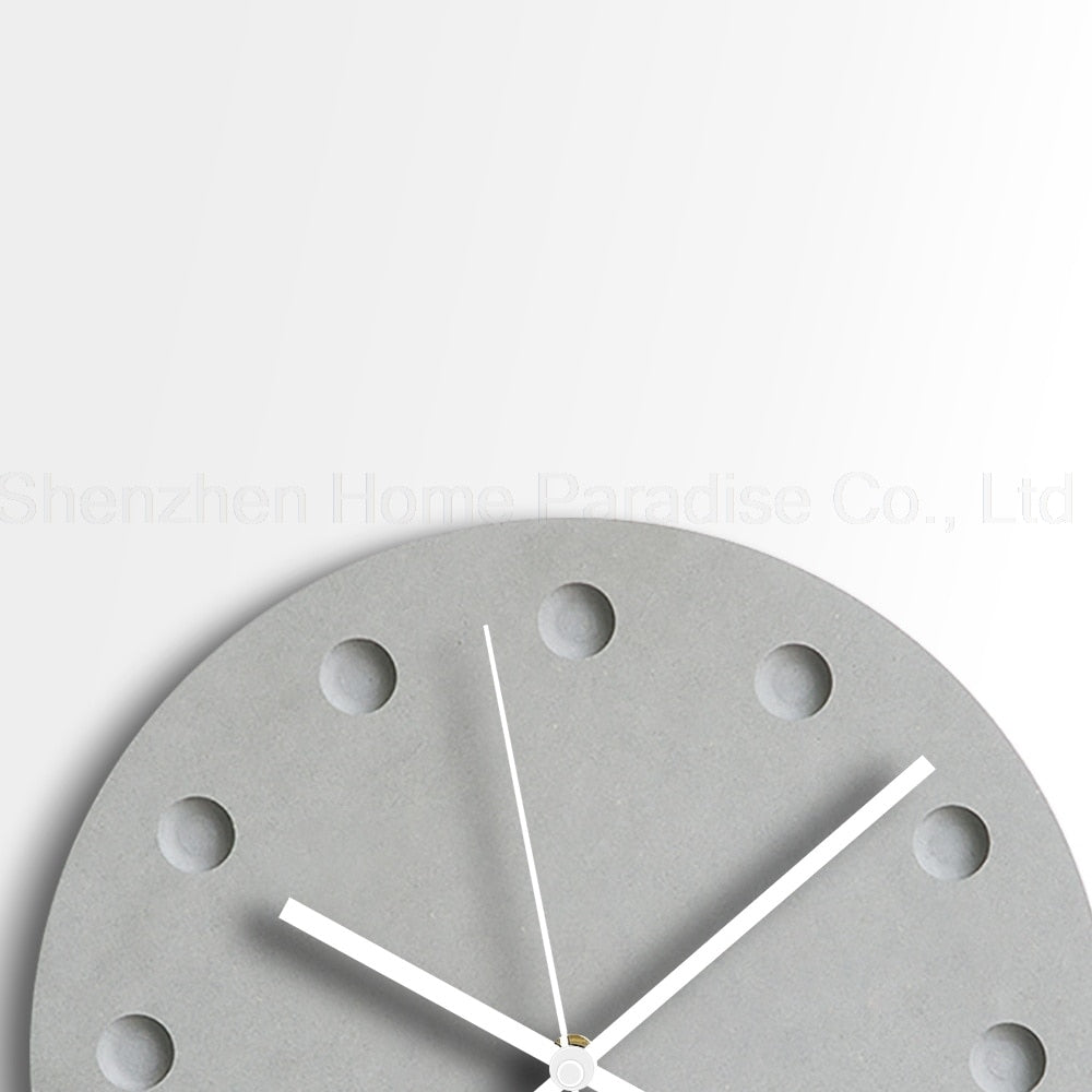 NORMAN MINIMAL WALL CLOCK