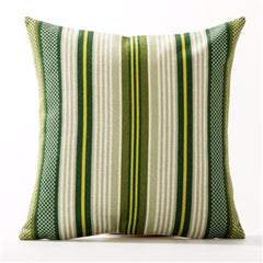TROPICAL VIBE DECORATIVE PILLOW COVER C.12