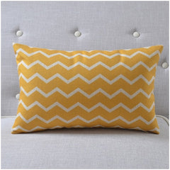 COZY CORAL DECORATIVE PILLOW