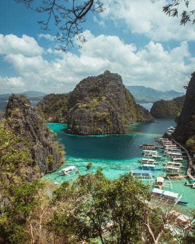 Philippines. Image via unsplash  - Giuliano Gabella