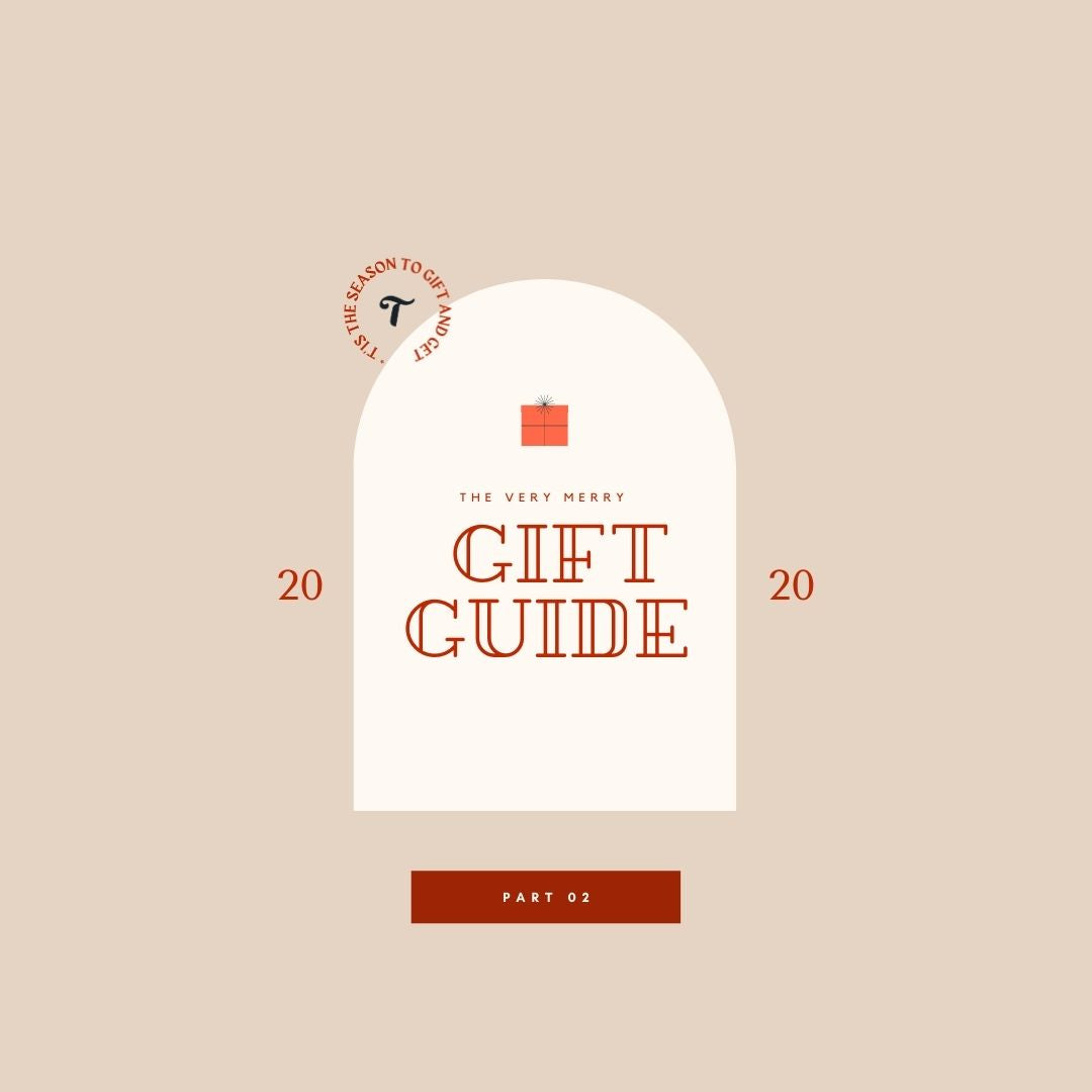 THEIT 2020 Holiday Gift Guide Part 2