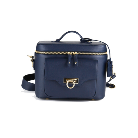 Sample Sale: The Colt V.1. in Navy