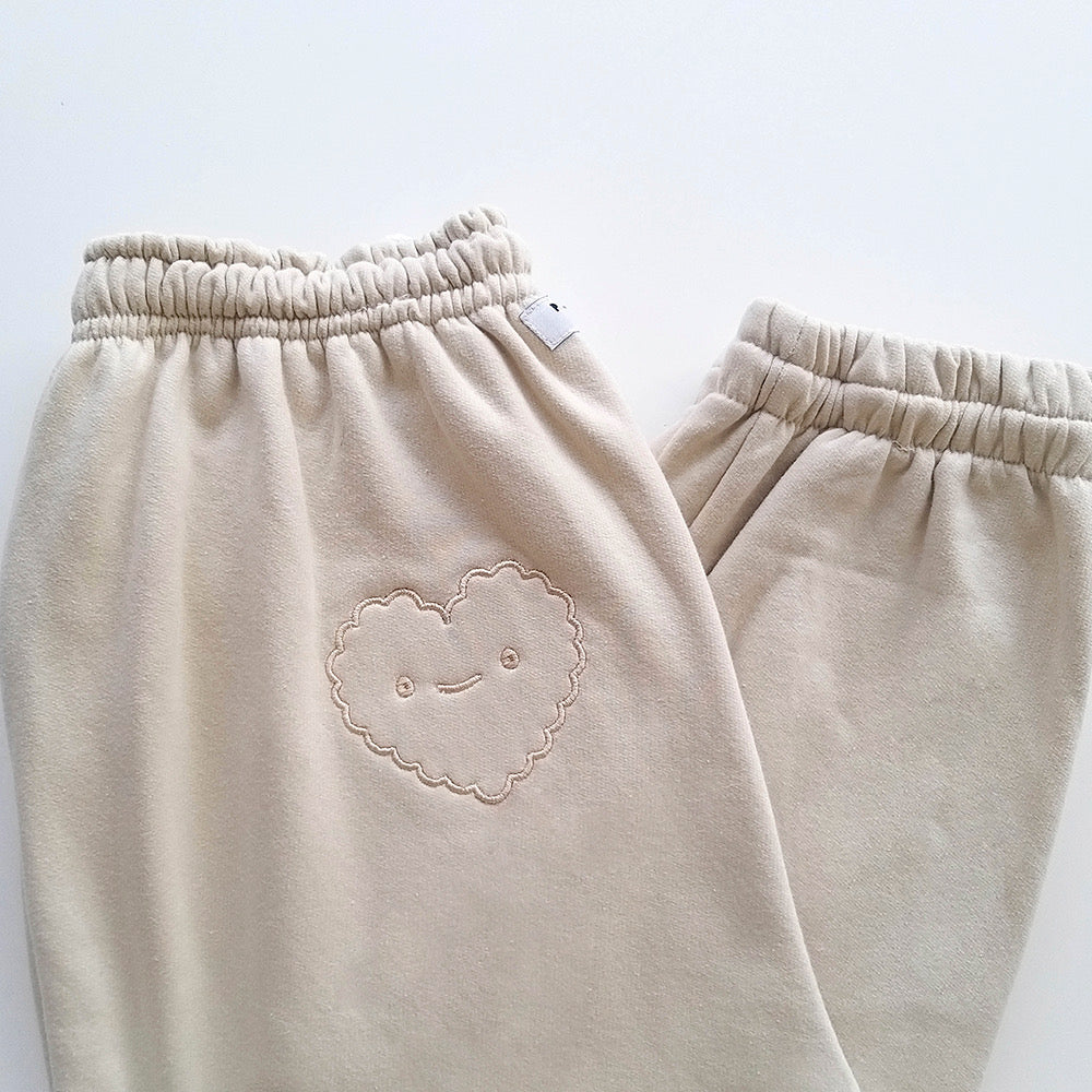 Cappuccino Home Office Pants