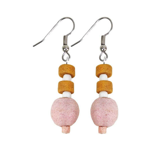 Kalahari Earrings - Rainbow