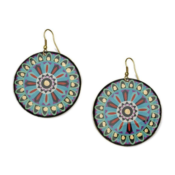 Bollywood Earrings - Ashoka