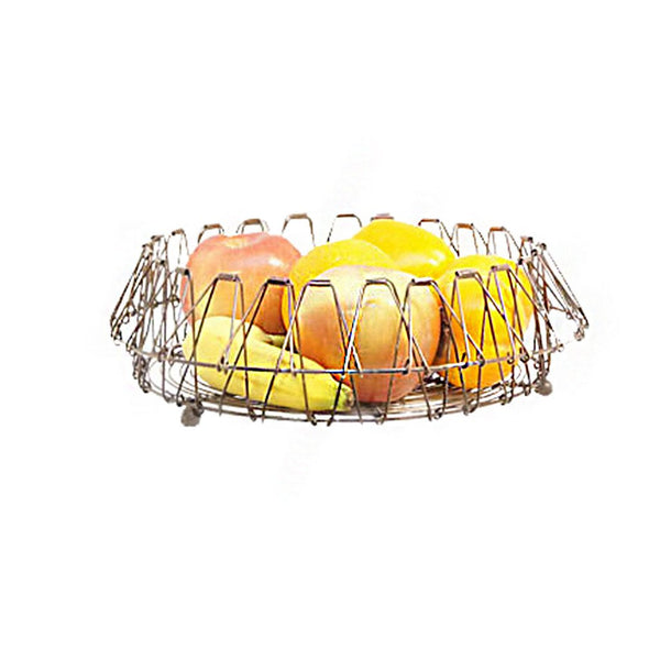 Wire Flex Bowl - 13 inch Diameter