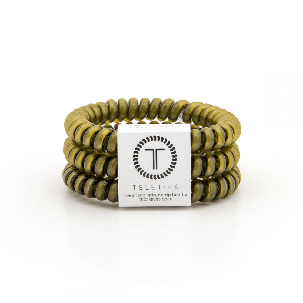 Olive Green Small 3 Pack - Grace & Grits