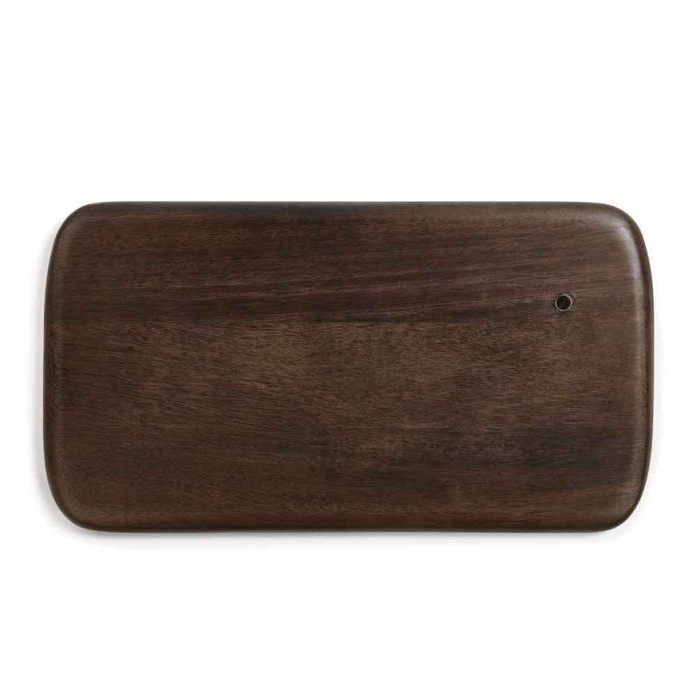 Wood Serving Board - Grace & Grits