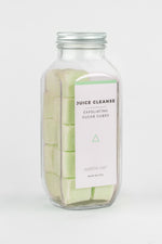 Juice Cleanse Sugar Cubes - Grace & Grits
