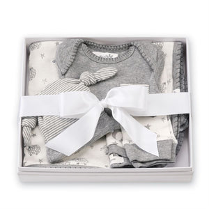 Counting Sheep Layette Gift Set