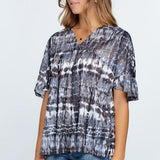 Wanderer Short Sleeve Top