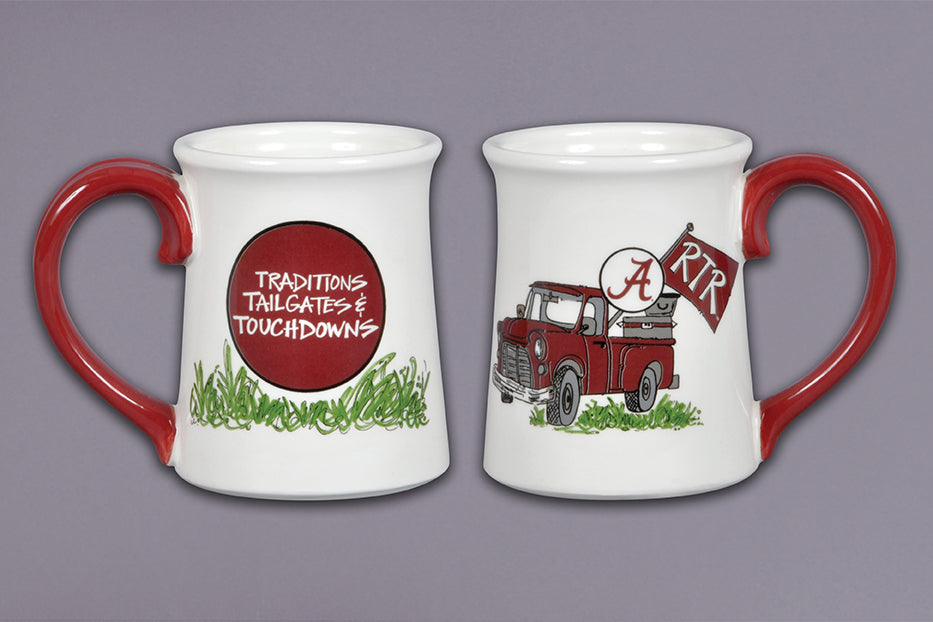 Alabama Traditions Mug - Grace & Grits