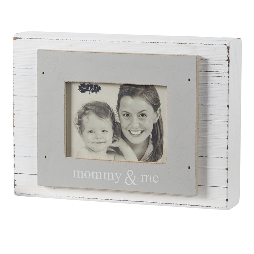 Mommy & Me Frame - Grace & Grits
