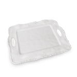 Vida Alegria Rectangle Melamine Tray - Grace & Grits