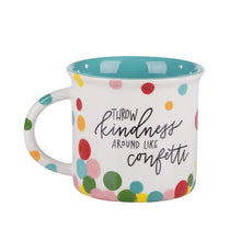 Load image into Gallery viewer, Kindness Confetti Mug