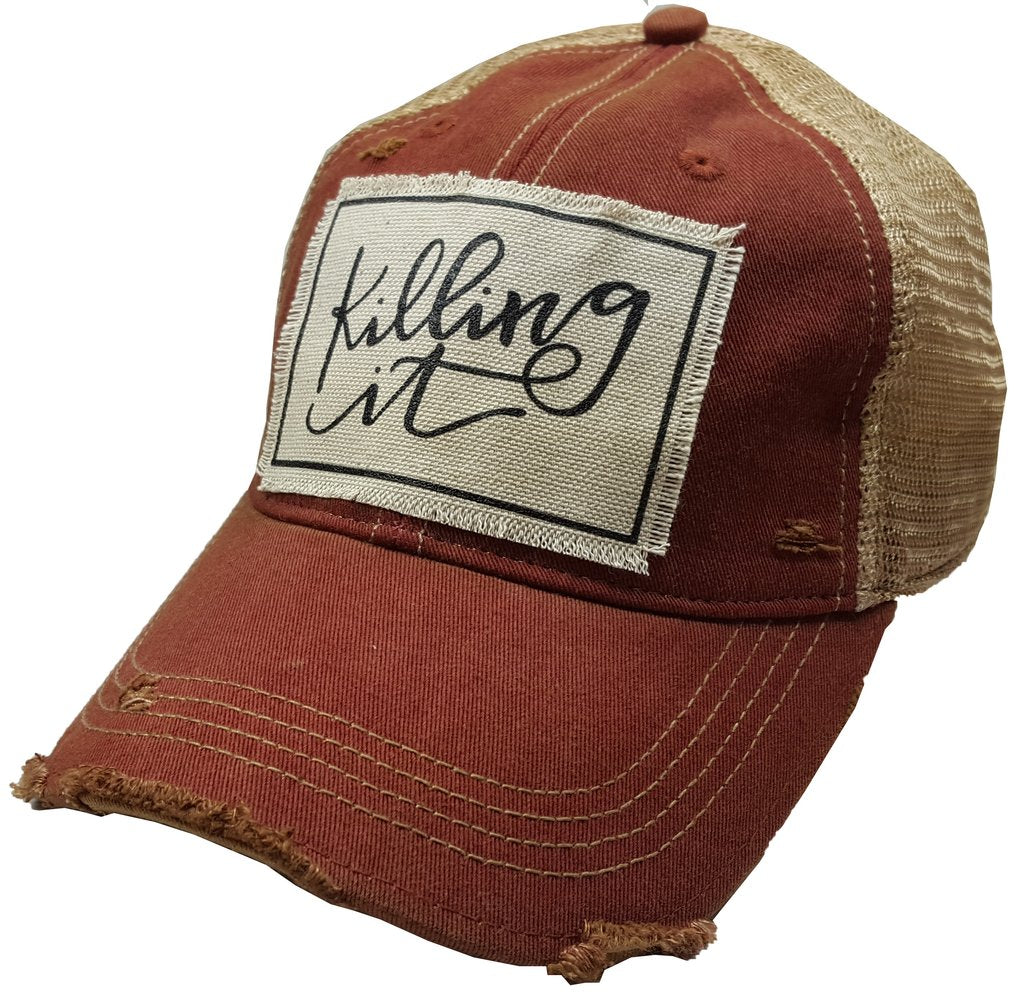 Killing It Ball Cap