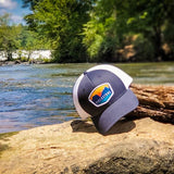 Fieldstone Ball Cap - Grace & Grits