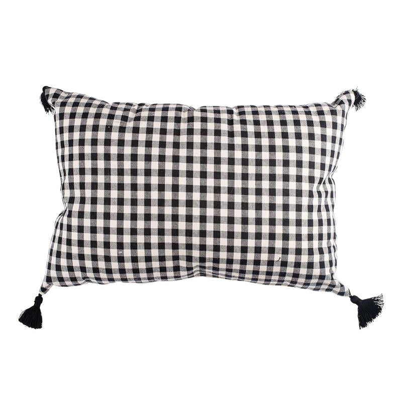Make Today Amazing Fair Trade Pillow - Grace & Grits