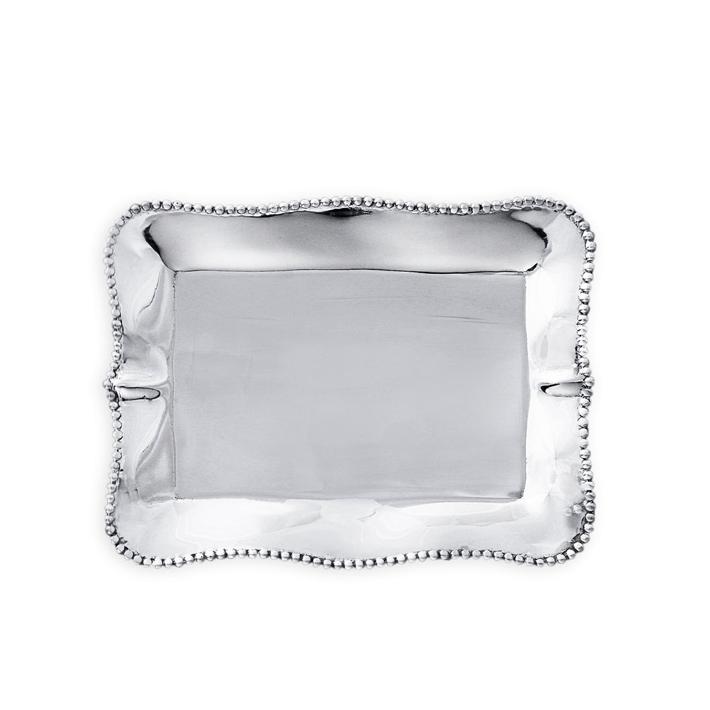 Pearl Denisse Rectangle Tray - Grace & Grits