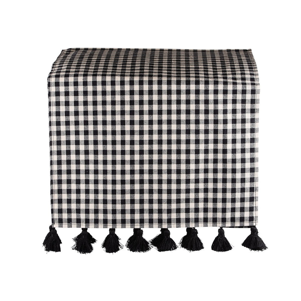 Fair Trade Gingham Table Runner - Grace & Grits