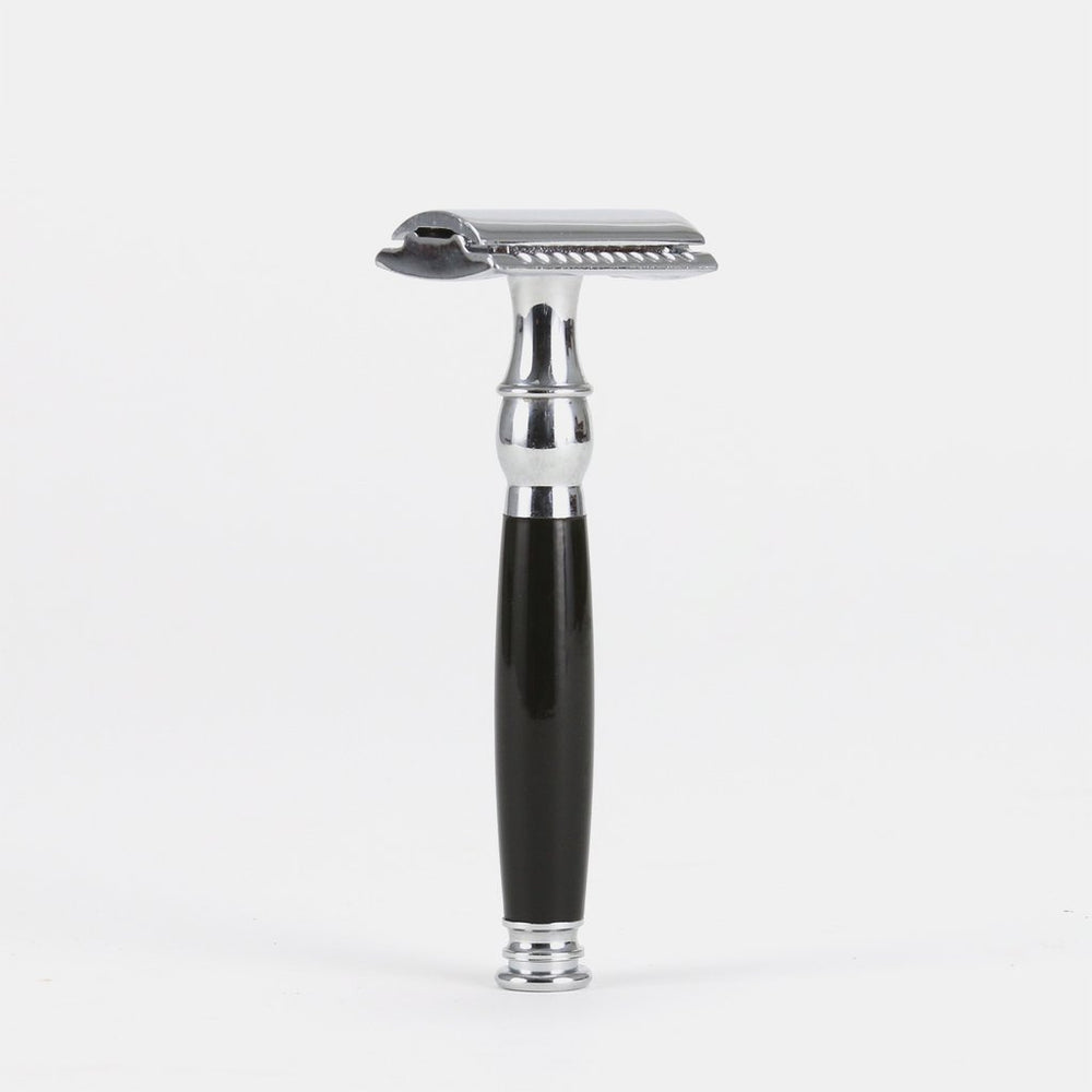 Double Edge Safety Razor - Grace & Grits