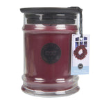 Welcome Home 8oz Candle - Grace & Grits