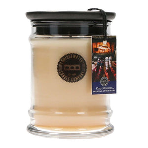 Cozy Moments 8oz Candle
