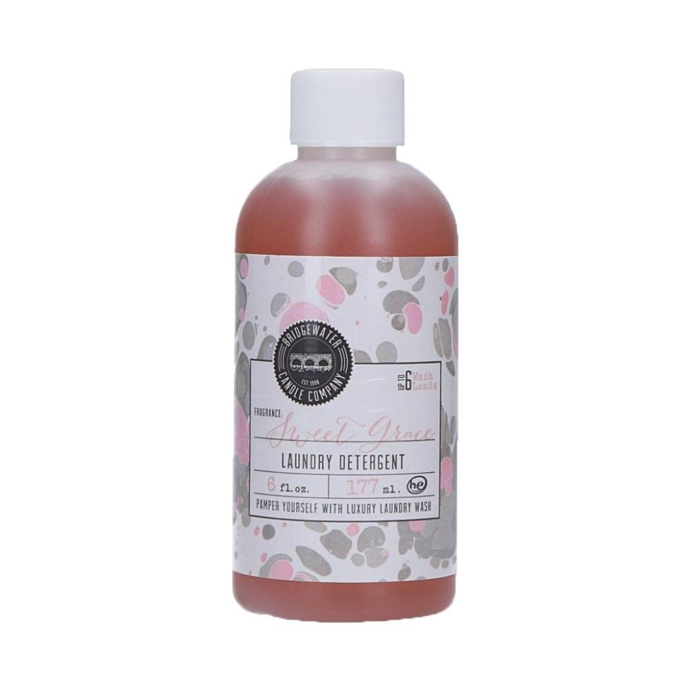 Sweet Grace 6oz Laundry Detergent - Grace & Grits