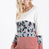 Simply Adorable Knit Sweater