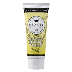 Goats Milk Hand Cream