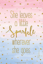 A Little Sparkle Sachet - Grace & Grits