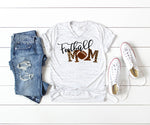 Football Mom T-Shirt - Grace & Grits