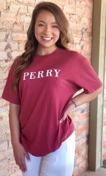 Proudly Rooted Perry T-Shirt