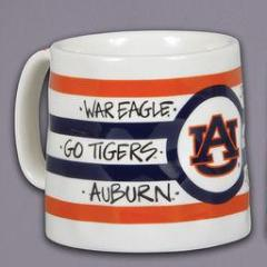 Auburn Sayings Mug - Grace & Grits