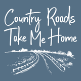 Southern Couture Country Roads T-Shirt