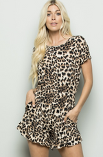 Rompin' Around in Animal Print