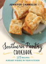 The Southern Pantry - Jennifer Chandler