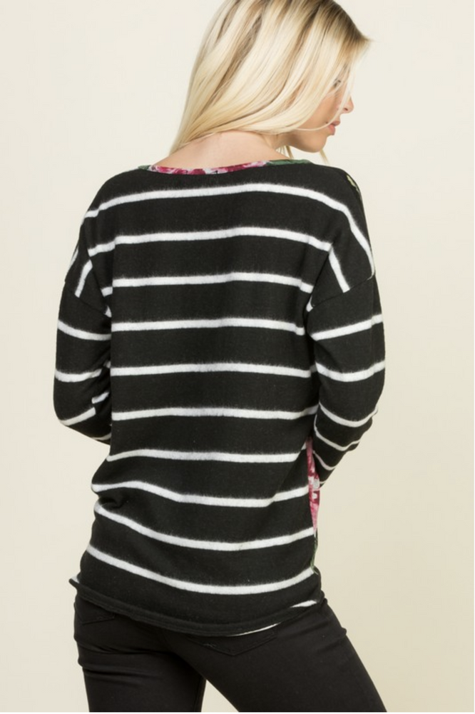 The Lindsay Long Sleeve