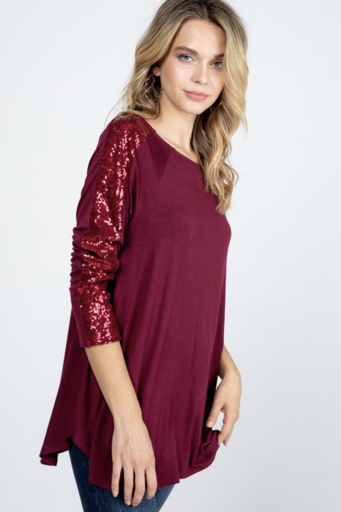 Twinkle in Your Eye Tunic