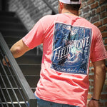 Fieldstone Relaxation Tee