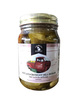 Georgia Land & Cattle Pickles