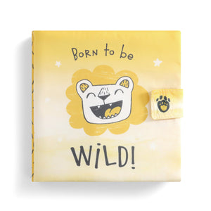 Born to Be Wild Soft Book