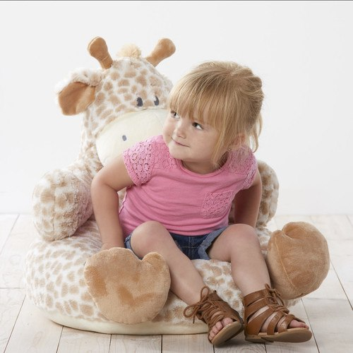 Jordan Giraffe Chair - Grace & Grits