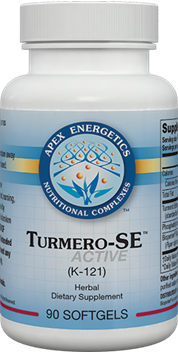 Turmero-SE Active (K121) - 90 Softgels