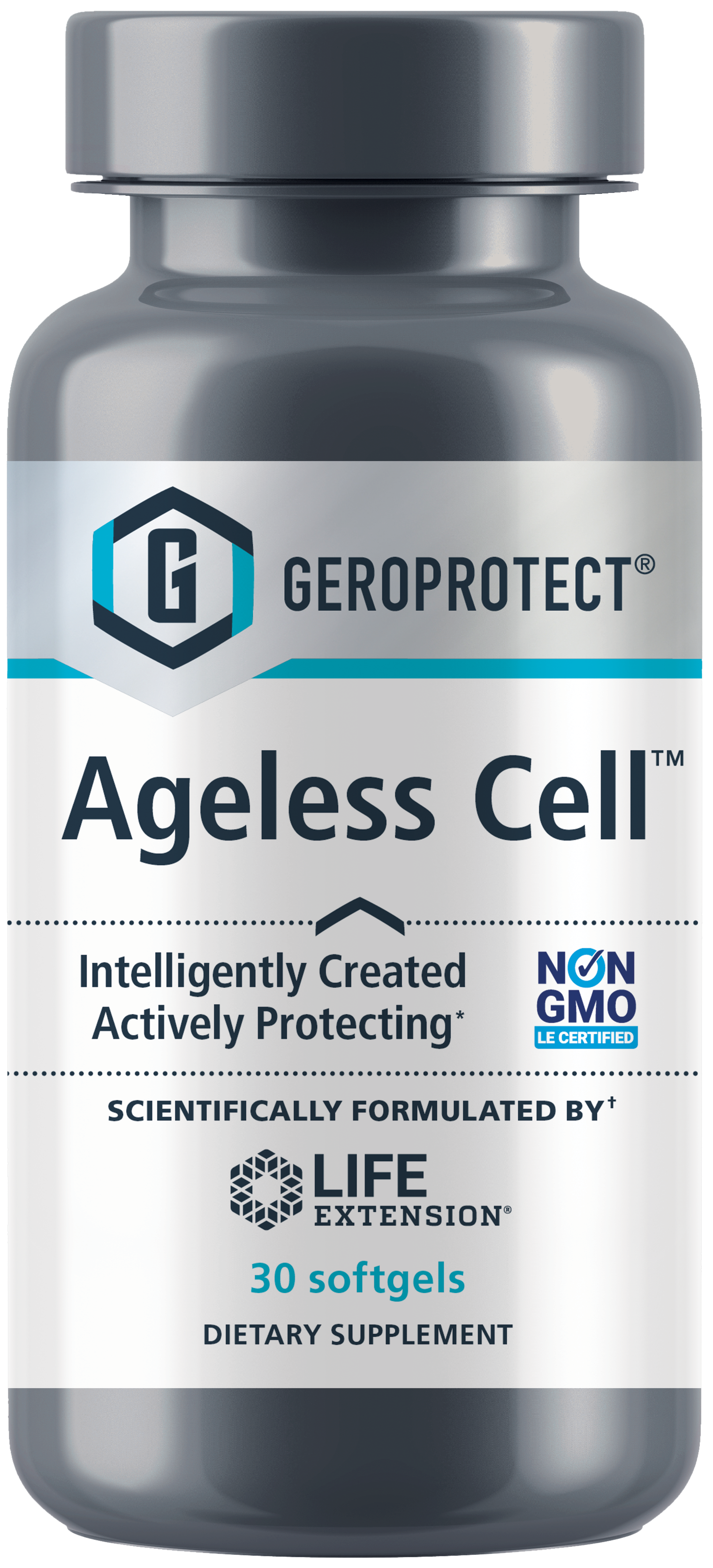 Ageless Cell - 30 Softgels