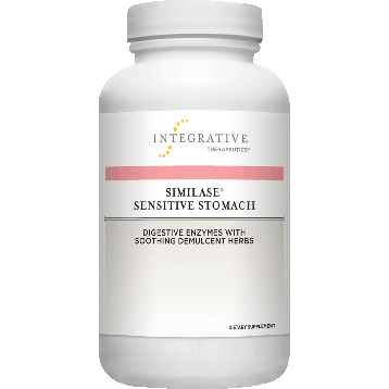 Similase Sensitive Stomach - 90 Capsules
