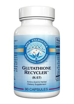 Glutathione Recycler (K57) - 90 Capsules
